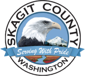 Skagit County's official seal